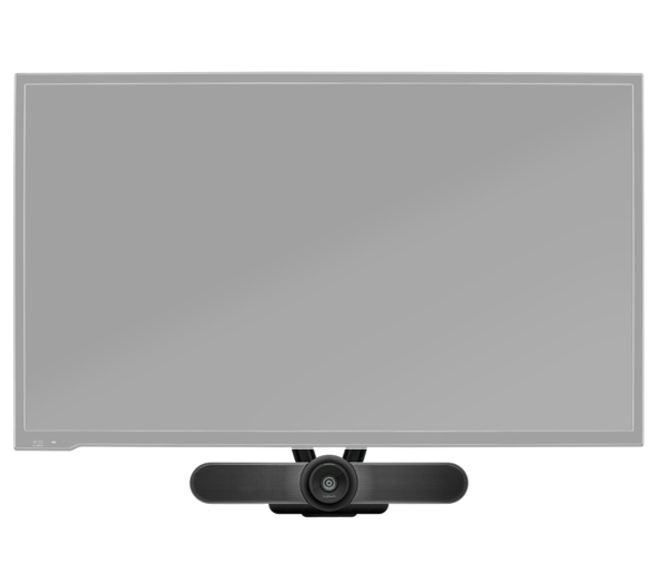 Logitech Meetup TV Mount